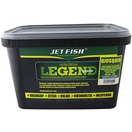 Jet Fish Boilie Legend Biosquid 20mm 3kg