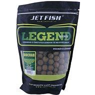 Jet Fish Boilie Legend Biocrab 20mm 1kg