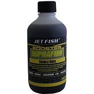 Jet Fish Booster Suprafish Škeble/Šnek 250ml - Booster