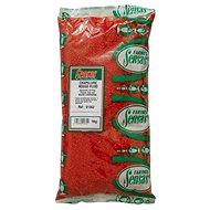 Sensas Chapelure Fluo-Rouge Červená 1kg - Vnadící směs