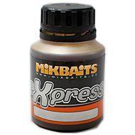 Mikbaits - eXpress Booster GLM mušle 250ml - Booster