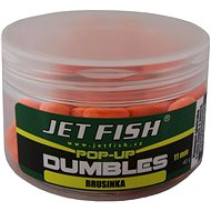 Jet Fish Pop-Up dumbles Signal Brusinka 11mm 40g - Pop-Up