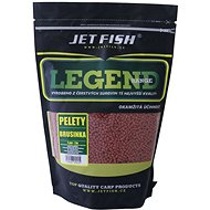 Jet Fish Pelety Legend Brusinka 4mm 1kg