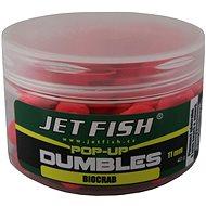 Jet Fish Pop-Up dumbles Signal Biocrab 11mm 40g - Pop-Up