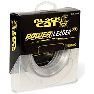 Black Cat Power Leader 1,20mm 100kg 220lb 20m - Šňůra