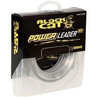 Black Cat Power Leader 1,40mm 150kg 330lb 20m - Šňůra