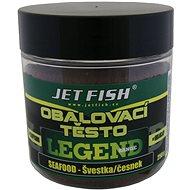 Jet Fish Těsto obalovací Legend Seafood + Švestka/Česnek 250g - Těsto
