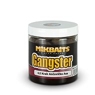 Mikbaits - Gangster Boilie v dipu G2 Krab Ančovička Asa 16mm 250ml - Boilie