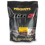 Mikbaits - Legends Boilie v dipu BigS Oliheň Javor 16mm 250ml - Boilie