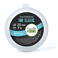 Easy Fishing - Fine Elastic 25mm 7m náhradní - PVA punčocha