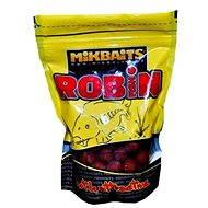 Mikbaits - Robin Fish Boilie Šťavnatá broskev 16mm 400g - Boilie