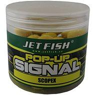 Jet Fish Pop-Up Signal Scopex 16mm 60g - Pop-up boilies