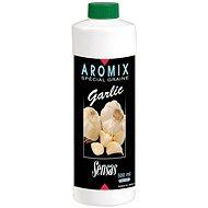 Sensas Aromix Garlic 500ml - Posilovač