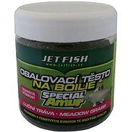 Jet Fish Těsto obalovací Special amur Luční tráva 250g - Těsto