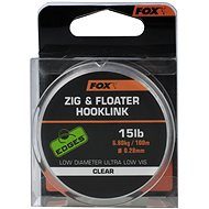 FOX - Vlasec Zig and Floater Line 0,28mm 6,8kg 15lbs 100m - Vlasec