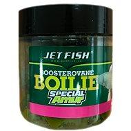 Jet Fish Boosterované boilie Special Amur Luční tráva 20mm 120g - Boilie