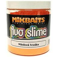 Mikbaits - Fluo slime obalovací Dip Máslová hruška 100g - Dip