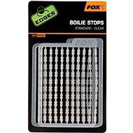 FOX Edges Boilie Stops Standard Clear 200ks - Zarážka