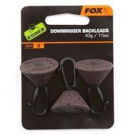 FOX Edges Back Leads 43g 3ks - Olovo