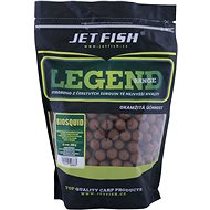 Jet Fish Boilie Legend Biosquid 16mm 900g
