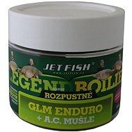 Jet Fish Rozpustné boilie Legend 150g - Boilies