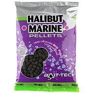 Bait-Tech Halibut Marine s dírkou 14mm 900g - Pelety