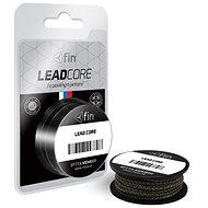 FIN Olověnka Lead Core 45lbs 5m Camo - Olověnka