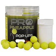 Starbaits Pop-Up Pro Pineapple 14mm 80g - Plovoucí boilies