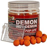 Starbaits Pop-Up Hot Demon 20mm 80g - Plovoucí boilies