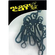 Black Cat Uni Clip with Swivel 30kg 5ks