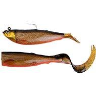 Savage Gear - Cutbait Herring Kit 20cm 270g Red Fish - Nástraha
