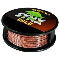 Kryston - Synx Gold 30lb 20m - Šňůra