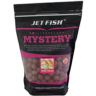 Jet Fish Boilie Mystery Krill/Sépie 20mm 1kg - Boilie