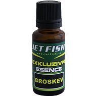 Jet Fish Exkluzivní esence Broskev 20ml - Esence