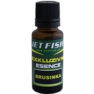 Jet Fish Exkluzivní esence Brusinka 20ml - Esence