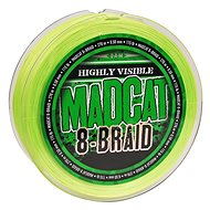 MADCAT 8-Braid 0,80mm 79,3kg 270m - Šňůra