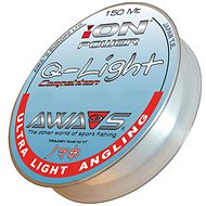 Awa Shima - Vlasec Ion Power Q-Light Competition 0,128mm 2,9kg 150m - Vlasec