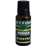 Jet Fish Exkluzivní esence Švestka 20ml - Esence