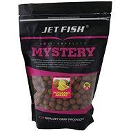 Jet Fish Boilie Mystery Pomeranč/Ananas 16mm 900g - Boilie