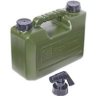RidgeMonkey - Heavy Duty Water Carrier 15l - Jerrycan