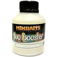 Mikbaits - Fluo Booster Pikantní Švestka 250ml - Booster