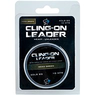Nash Cling-On Leader 40lb 10m Weed