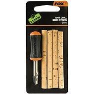 FOX Drill & Cork Stick Set - Vrtáček
