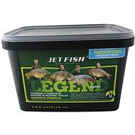 Jet Fish Boilie Legend Protein Bird + Winter Fruit 16mm 2,7kg