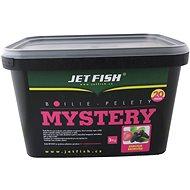Jet Fish Boilie Mystery Jahoda/Moruše 20mm 3kg