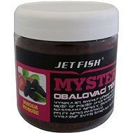 Jet Fish Těsto obalovací Mystery Jahoda/Moruše 250g - Těsto