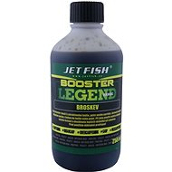 Jet Fish Booster Legend Broskev 250ml  - Booster