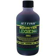 Jet Fish Booster Legend Chilli 250ml  - Booster