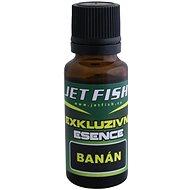 Jet Fish Exkluzivní esence Banán 20ml - Esence