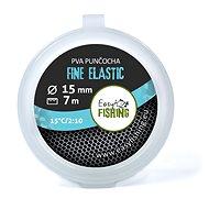 Easy Fishing - Fine Elastic 15mm 7m náhradní - PVA punčocha